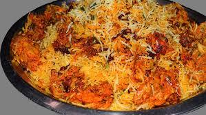 biryani indian cuisine mutton biryani
