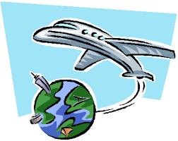 The Basics Of International Travel