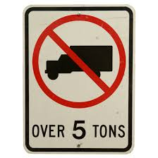 NO TRUCKS OVER 5 TONS SIGN | Air Designs No Trucks In Driveway Towing Private Drive Alinum Metal 8x12 Sign Allowed Traffic We Blog About Tires Safety Flickr Stock Photo Royalty Free 546740 Shutterstock Truck Prohibition Lorry Or Parking Icon In The No Trucks Over 5 Tons Sign Air Designs Vintage All No Trucks Over 6000 Pounds Sign The Usa 26148673 Alamy Heavy 1 Tonne Metal Semi Allowed Illustrations Creative Market Picayune City Officials Police Update Signage Notruck Zone
