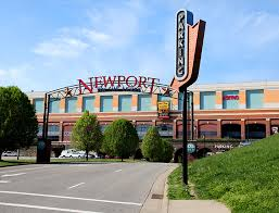 ANNOUNCEMENT AMC THEATRES NEWPORT ON THE LEVEE 20 NOW OFFERS THE