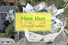 100 Blooming House Hwa Hun Or Just3Ds Housing