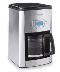 DeLonghi Esclusivo DC514T Coffeemaker Review