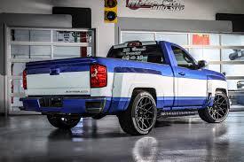 100 70s Chevy Trucks 2017 Chevrolet Silverado The Scottsdale SS Photo Image Gallery