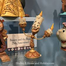Jim Shore Halloween Disney by Lumiere Figure By Jim Shore Disney Traditions Shelley B Home And