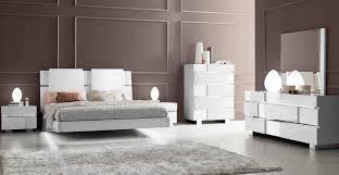 Italian Modern Bedroom Furniture