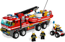 City | Fire | Brickset: LEGO Set Guide And Database