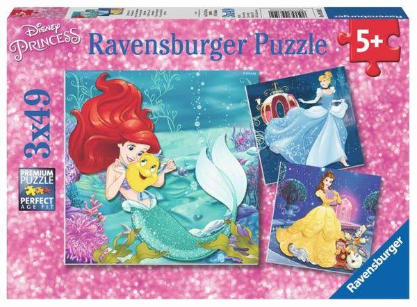 Ravensburger Disney Princess Children's Jigsaw Puzzle