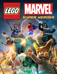 That Sinking Feeling Lego Marvel Xbox by Lego Marvel Super Heroes Every System On Earth Page 3 Video