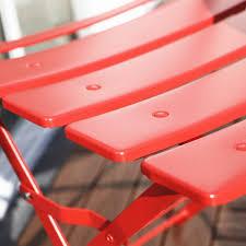 Grand Resort Patio Furniture Covers by Amazon Com Grand Patio Premium Steel Patio Bistro Set Folding