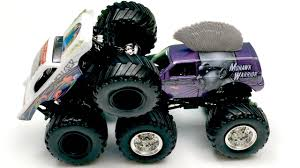 MOHAWK WARRIOR & AVENGER Monster Jam Monster Trucks Hot Wheels - YouTube Product Page Large Vertical Buy At Hot Wheels Monster Jam Stars And Stripes Mohawk Warrior Truck With Fathead Decals Truck Photos San Diego 2018 Stock Images Alamy Online Store Purple 2015 World Finals Xvii Competitors Announced Mighty Minis Offroad Hot Wheels 164 Gold Chase Super Orlando Set For Jan 24 Citrus Bowl Sentinel Top 10 Scariest Trucks Trend