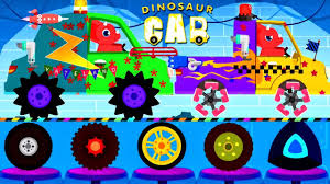 Games IPhone – Dinosaur World