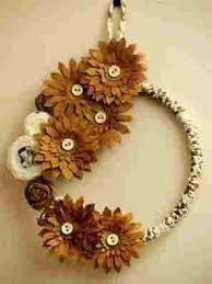 With Seeds Work S Learn Easy Art And Rhsiudynet Things Craft From Waste
