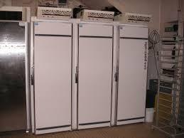 chambre froide boulangerie cb froid génie frigorifique et climatique solutions pro