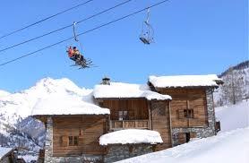chalet des pistes catered ski chalet in val d isère yse
