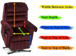 Lift Chair Recliners Heavy Duty Lift Chairs Al U0027s Furniture
