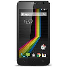 Polaroid A4BK 4 Inch Unlocked Smartphone with No Contract 4G HSPA Dual SIM GSM