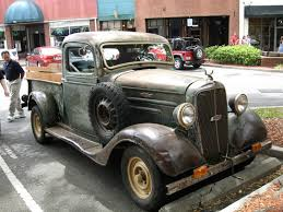 Vintage Chevrolet Trucks | Old Trucks And Cars | Pinterest ...