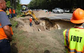 Sinkholes Alachua County Fl by What No Ark Five Things To Expect After The Rain News