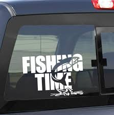Fishing Time Fishing Decal – North 49 Decals Car Stylings Hunting Fishing Stickers 1514cm And Amazoncom Bass Fishing Spinner Bait Window Vinyl Decal Sticker Large Under Armour Fish Hook Vinyl Decal Sticker For Zebco Sheet 9 Crashdaddy Racing Decals Awesome Trucks Northstarpilatescom Philippines Web Cam Funny Bumper Stickersand 2018 25414cm Reflective Skull Skeleton Keeping It Reel Vehicles Laptop And Best Truck Resource Bass Silhouette At Getdrawingscom Free Personal Use Respect The Freak Fishing Decal North 49