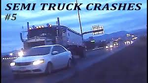 TRUCK CRASH COMPILATION #5 | SEMI TRUCKS DRIVING FAILS - YouTube Semi Truck Crashes And Jacknifes Youtube Crazy Truck Crash Amazing Trucks Accident Best Trailer Crash Police Chases 4 Beamng Drive Lorry Aberdeen Heavy Recovery Test 2017 Pickup Colorado Tacoma Frontier Big Rig Us 97 Wa 14 Viralhog Euro Simulator 2 Scania Damage 100 Monster Jam 2012 Tampa Compilation 720p Video Into Walmart Store Videos For Kids Hot Wheels Monster Jam Toys Survivor Speaks Out About Semitruck Accident Volving Bus Of Pig Road Repair Vehicles Episode 140
