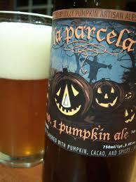 Jolly Pumpkin Bam Biere Saison by What We U0027re Drinking 419 Jolly Pumpkin La Parcela No 1 Pumpkin Ale