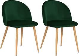 nimara 2er set samt stuhl in skandinavischem design esszimmerstühle und küchenstühle für den esstisch aus stoff esszimmerstuhl in rosa grau