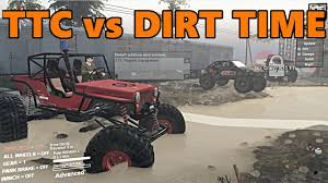 100 Tires For Trucks Spin TOP TRUCK CHALLENGE TRUCKS Vs DIRT TIME YouTube