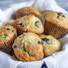 How To Bake Muffins Tops And A Basic Muffin Recipe