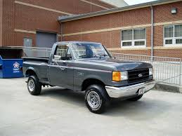 F-150 Flareside With 31k Original Miles Will Beam You Back To 1987 ... Hemmings Find Of The Day 1987 Ford F250 Bigfoot Cr Daily Show Off Your 8791 Trucks Page 5 Truck Enthusiasts Forums Pickup Sales Brochure F150 For Sale Near Las Vegas Nevada 89119 Classics On Ford 0l Engine 50 Firing Order Car Picture Wiring Diagram For Fair 1986 Oem Diagrams Fseries Econoline Bronco Cl Latest Xlt Lariat From Fcfadfbcd Cars Design Ideas F700 Dump Truck Item D2229 Sold December 31 C F 350 Custom 8l 351 Crew Cab Police Start Up Bseries School Bus Chassis F100 Best Image Gallery 1216 Share And Download
