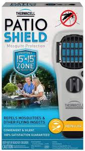 Thermacell Mosquito Repellent Patio Lantern Amazon by Thermacell Mosquito Repellent Review Outdoor Mosquito Repeller