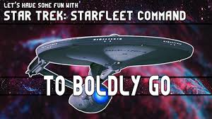 Star Trek: Starfleet Command [Commentary] [Gameplay] - YouTube