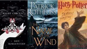 The 50 Best Fantasy Books Of 21st Century So Far
