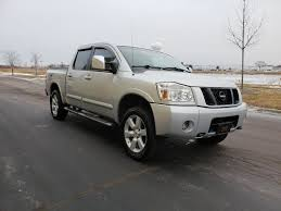 100 Used Nissan Titan Trucks For Sale 2008 Crew Cab At Luxury Of North America Serving