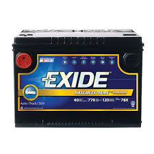 Exide Extreme 78 Auto Battery-78X - The Home Depot Motatec Car Battery Supercharge Gold Series E0583 Forklift Batteries Heavy Duty Commercial Tractor Truck Bosch Auto T3 081 12v 220ah Type 625ur T3081 Old Disused Truck And Car Batteries Stacked For Recycling Stock New Triathlon Optima D31a Yellow Top Battery 12 Volt Agm 900cca Deep Cycle Suit Online China Automotive Bike Boat Siga Pictures