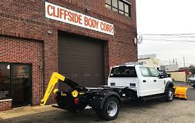 100 Truck Accessories Nj Universal Ford F550 Cliffside Body Bodies Equipment