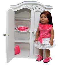 Wooden Wardrobe For Dolls Clothes   Kashiori.com Wooden Sofa ... Sheilas Fniture And Crafts Made Pieces For Reese 18 Doll Armoire Victorian Wardrobe Storage Trunk American Girl American Doll Clothes Closet Roselawnlutheran Ana White For Diy Projects Impressive Unfinished Dollhouse 116 Wood Closetarmoire Amazoncom Inch Wish Crown Closet Our Generation Pink Lil
