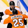 Observations from Flyers 4-3 OT win over the Islanders in Game 5