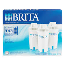Brita Faucet Mount Instructions by Brita Pitcher Replacement Water Filters Replacement Water