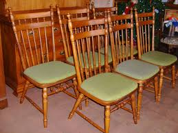 6 Andover Maple Dining Chairs By Tell City | Gone To A Good Home In ... Ding Room Oldtown Fniture Depot Maple And Suede Chairs Six 19th Century Americana Stick Back A Pair Chair Stock Image Image Of Room Interior 3095949 Brnan 5 Piece Set By Coaster At Michaels Warehouse G0030 W G0010 Glory Hard Rock Table Ideas Maple Ding Tables Grinnaraeco Museum Prestige Solid Wood Port Coquitlam Bc 6 Mid Century Blonde Wood Chairs Dassi Italian Art Deco With Upholstery Paul Mccobb Four Tback For The Planner Group