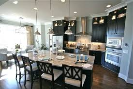 Adorable Kitchen Dining Room Combo And Interior Lindsayandcroft Com Tag Idea Design Layout Photo Extension