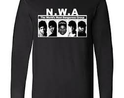 Nwa Stands For by Nwa Etsy