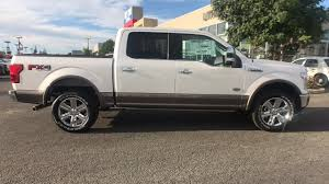 2018 Ford F-150 King Ranch® In Fresno, CA | Fresno Ford F-150 ...