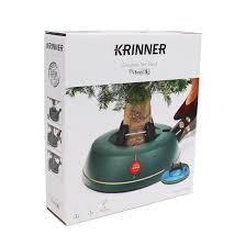 Christmas Tree Watering Funnel Canada by Krinner Vbasic Small 6ft 1 8m Christmas Tree Stand