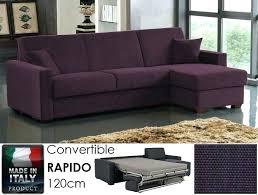 canape convertible violet canape convertible violet canapac convertible rapido space canape