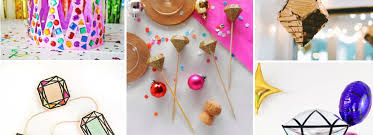 Cake Decoration Ideas With Gems by Gem Themed Party Crafts Gem Themed Party Decorations And Favors