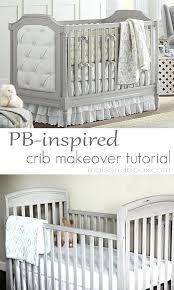 crib sheet size – upsite