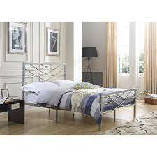 Sears Headboards And Footboards Queen by Full Size Metal Platform Bed