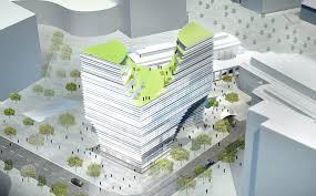 100 Jds Architects Hangzhou Gateway Tower JDS ArchDaily