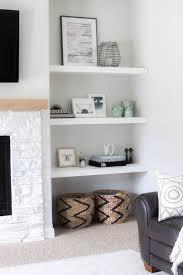 Best 25 Fireplace shelves ideas on Pinterest