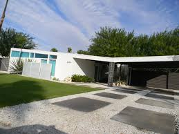 100 Butterfly Roof Roof In Palm Springs Ca Mid Century Modern Palm